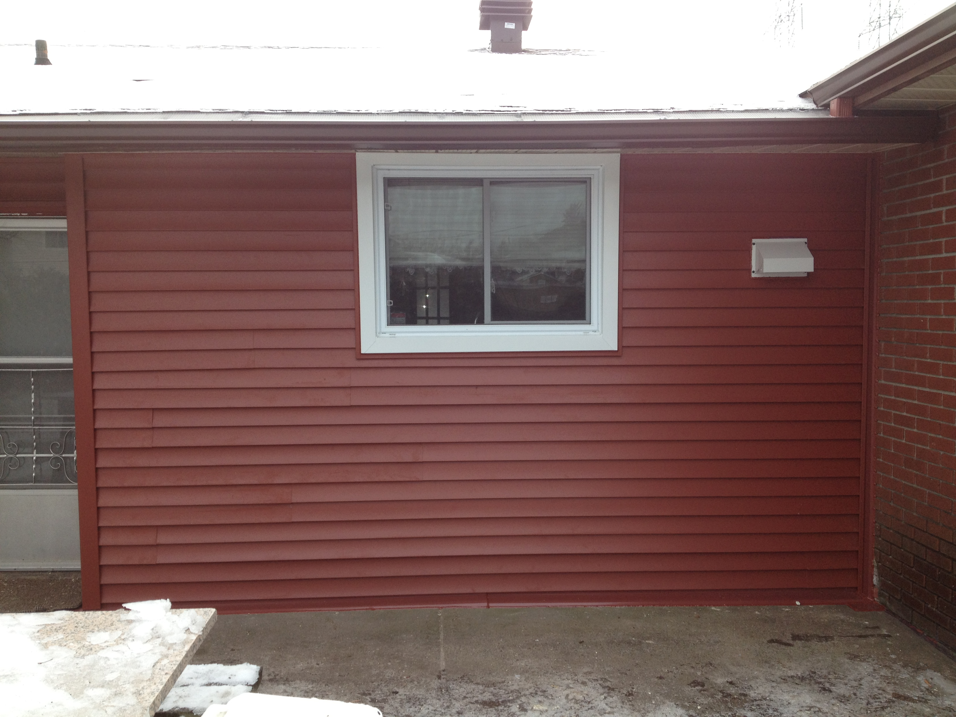 Ottawa Siding Home Renovation