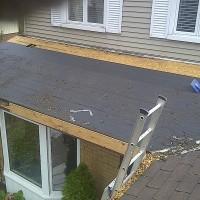 Ottawa Barrhaven - Roof Home Renovation