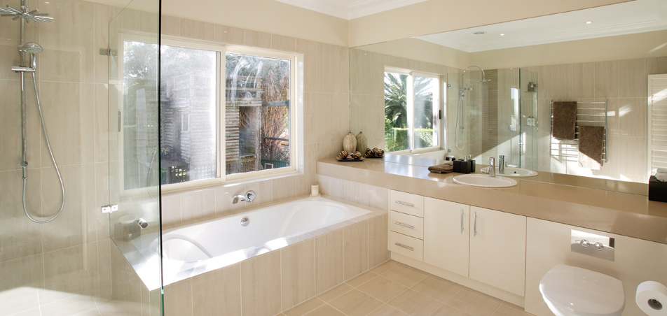 Huyvan home improvement ottawa bathroom renovations for Bathroom designs ottawa
