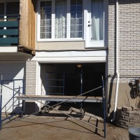 Ottawa Chesterville - Deck Home Renovation