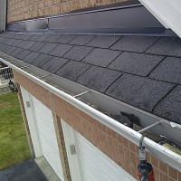 Ottawa Glebe - Gutter Protection & Seamless Eavestrough