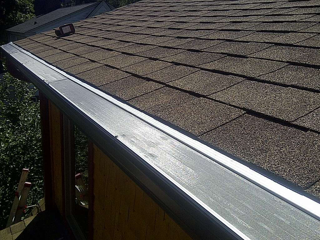 Ottawa Gutter Protection Home Improvements