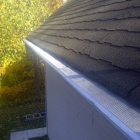 Ottawa Barrhaven - Gutter Proptection and Seamless Eavestrough