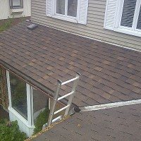 Ottawa Barrhaven - Roof Home Renovation