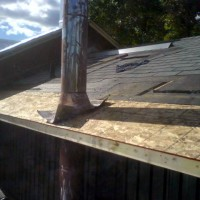 Ottawa - Glebe - Roofing Home Renovation