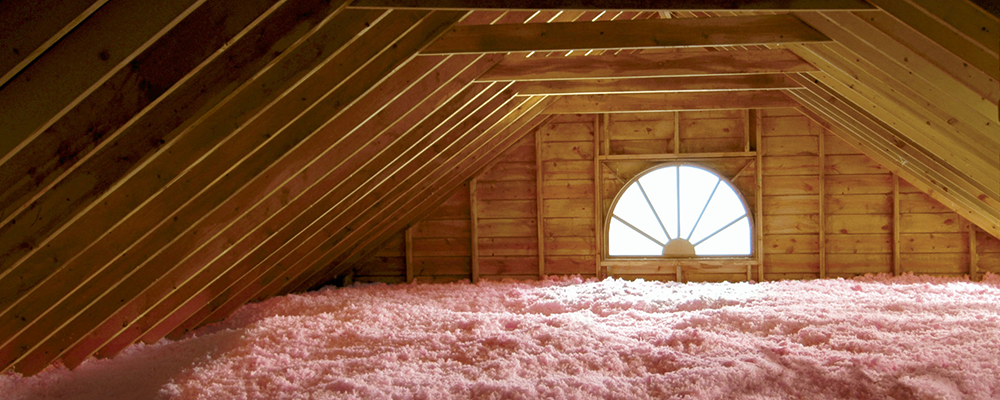 Huyvan Construction Ltd Attic Insulation Huyvan